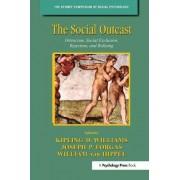 The Social Outcast by Kipling D. Williams