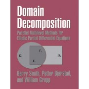 Domain Decomposition by Barry Smith