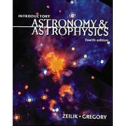 Introductory Astronomy and Astrophysics by Stephen A. Gregory