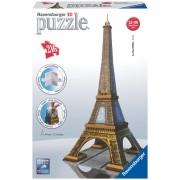 Eiffel-torony 3D puzzle