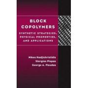 Block Copolymers by Nikos Hadjichristidis
