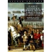 Early Modern England 1485-1714 by Robert Bucholz