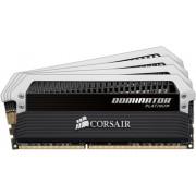 Corsair Dominator Platinum 16GB DDR4 16GB DDR4 2800MHz geheugenmodule