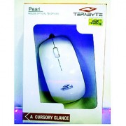 TERABYTE TB-OP-43W Wires usb optical mouse