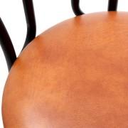Imitatie piele - Cognac 8070