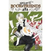 Natsume's Book of Friends, Vol. 2 by Yuki Midorikawa