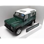 Cararama - 1/43 - Land Rover - Defender 90 - 90grw - 55260-Cararama