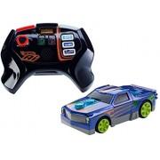 Mattel Hot Wheels fbl86 - Smart Car Turbo Diesel et contrôleur