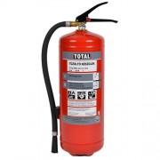 Munkavédelmi tűzoltó készülék ABC 6KG