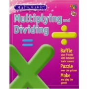 Multiplying and Dividing by Two-Can