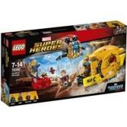 LEGO 76080 LEGO Super Heroes Guardians of Galaxy 2