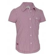 Salewa Britt DRY G S/S Shirt