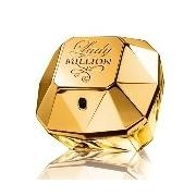 Paco-rabanne Lady million 50 ml Eau de parfum