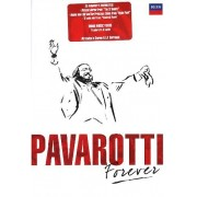 Luciano Pavarotti - Forever (DVD)