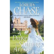 A Duke in Shining Armor: Difficult Dukes