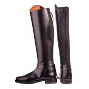 Vysoké kožené jezdecké boty HKM Rimini standard | 41