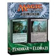 MTG Magic the Gathering - Duel Decks: Zendikar vs. Eldrazi