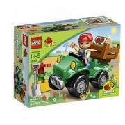 LEGO Duplo Legoville Farm Bike 5645