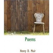 Poems by Henry Dupee Muir