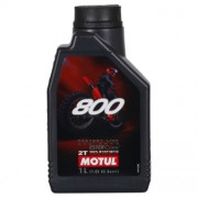 Motul 800 2T Factory Line Off Road 1 Litre Can