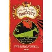 Cum sa-ti dresezi dragonul - Cressida Cowell - PRECOMANDA