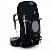 Osprey - Aether 60 - Trekking-/ Alpinrucksack Gr L schwarz/grau