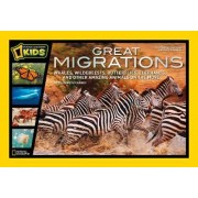 Great Migrations by National Geographic