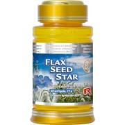 STARLIFE - FLAX SEED STAR