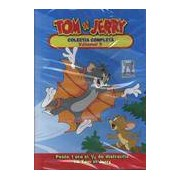 Tom si Jerry Colectia Completa Vol. 5
