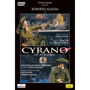 Roberto Alagna - Alfano: Cyrano de Bergerac (0028947673965) (1 DVD)
