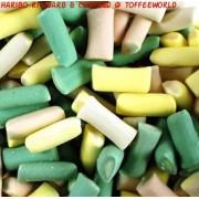 Haribo Rhubarb & Custard Candy sweets