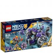 LEGO Nexo Knights: Three Brothers (70350)