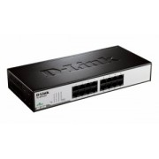 SWITCH 16-PORT 10/100 DESKTOP DES-1016D