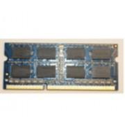 Lenovo 0B47381 Memoria RAM, 8 GB, PC3-12800, DDR3L-1600 MHz, SODIMM, Blu