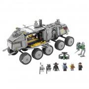 Lego star wars - clone turbo tank