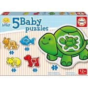 Educa - 14864 - Puzzle - Animaux