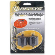 Heelys Fats wheels ABEC 7 - Zwart - One size