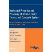 Mechanical Properties and Performance of Engineering Ceramics and Composites IV by Jonathan Salem