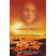 Saskia's Journey by Theresa Breslin