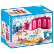 PLAYMOBIL-5147 - Salle de bains royale-