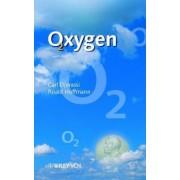 Oxygen by Carl Djerassi