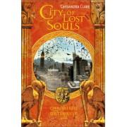Chroniken der Unterwelt 05. City of Lost Souls by Cassandra Clare