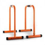 Klarfit Orange Cross Equalizer, egész testes workout, terhelhetőség 180 kg (FIT13-Alongs)