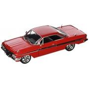 Jada Toys Fast & Furious 8 1:24 Diecast - Dom's Chevy Impala Vehicle