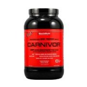 Carnivor - 980g Chocolate - Musclemeds