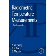 Radiometric Temperature Measurements: Fundamentals Pt. I by Zhuomin M. Zhang