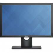 "Monitor LED DELL E2016 19.5"", 6ms, Black"