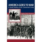 America Goes to War by Charles Patrick Neimeyer