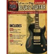 Level 2: Blues Guitar by John McCarthy