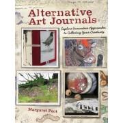 Alternative Art Journals by Margaret Peot